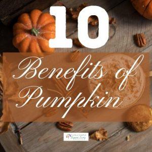 10 Benefits of Pumpkin Post