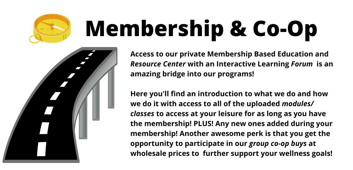 Pathway Membership Coop